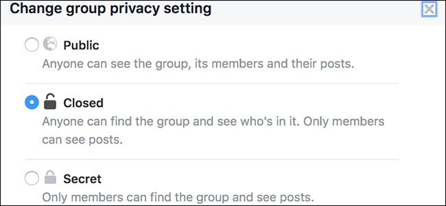 how do i change my facebook photo privacy settings