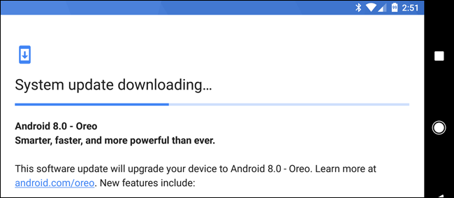 How to Skip the Wait and Update to Android Oreo on Your
