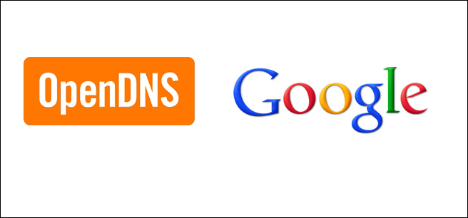 How to Switch to OpenDNS or Google DNS to Speed Up Web Browsing