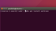 Instantly Search Your Terminal History With a Keyboard Shortcut