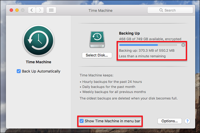 """What Is """"backupd"""" and Why Is It Running on My Mac?"""
