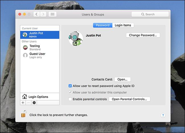 macOS آموزش macOS اپل سیستم عامل سیستم عامل macOS