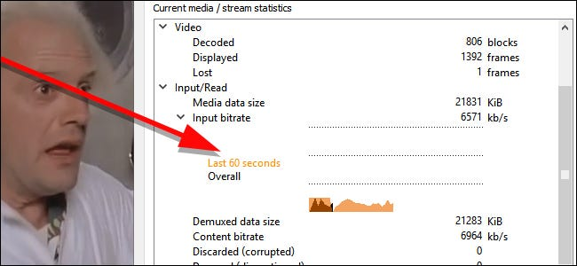 How To Check A Video S Bitrate In Vlc