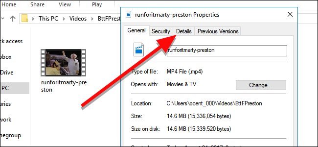 How to Find a Video's Bitrate in Windows and macOS