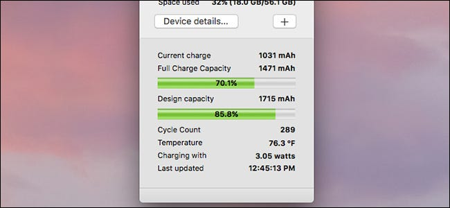 How to Check Your iPhone\u0027s Battery Health