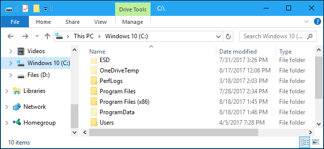 Which Files Should You Back Up On Your Windows PC?