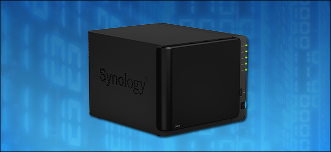 How to Create a Local Backup of Your Synology NAS