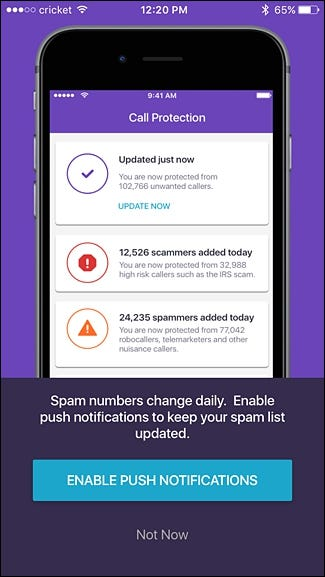 How to Automatically Block Spam Calls on an iPhone
