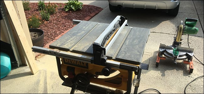 Super How To Safely Use A Table Saw The Most Fearsome Power Tool Home Interior And Landscaping Ologienasavecom