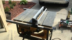 How to Safely Use a Table Saw, the Most Fearsome Power Tool of All