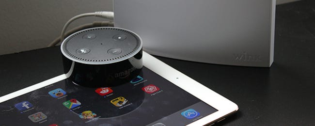 The Best Ways to Control All Your Smarthome Devices from One Place