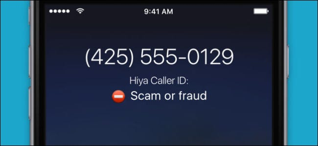 How to stop spam calls on my phone