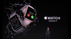 Is It Worth Upgrading to the Apple Watch Series 3?