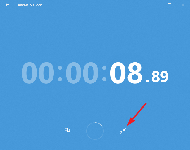 download stopwatch for pc