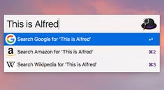 How to Overhaul macOS' Spotlight Search Using Alfred