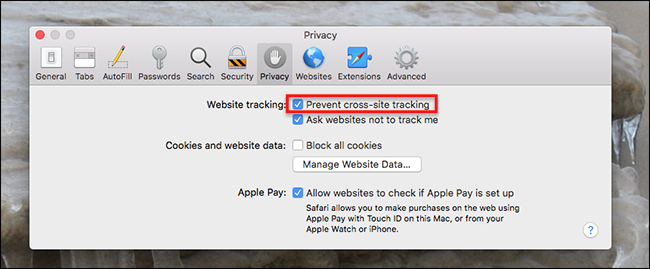 How Safari's New Intelligent Tracking Prevention Works