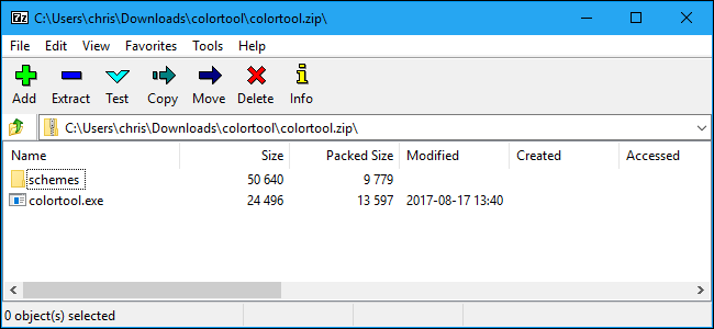 The Best File Extraction And Compression Tool For Windows