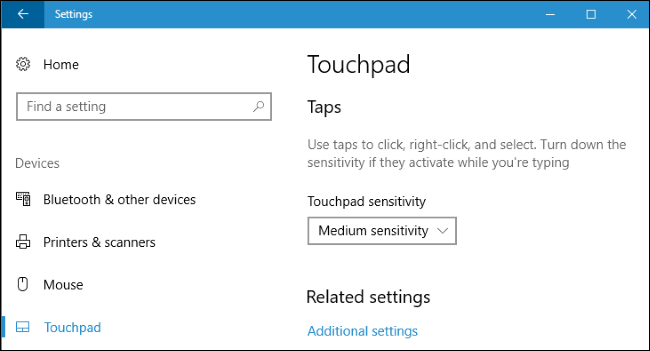 How to Enable Microsoft's Precision Touchpad Drivers on Your Laptop