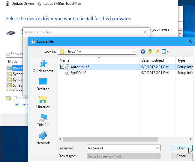 How to Enable Microsoft's Precision Touchpad Drivers on Your
