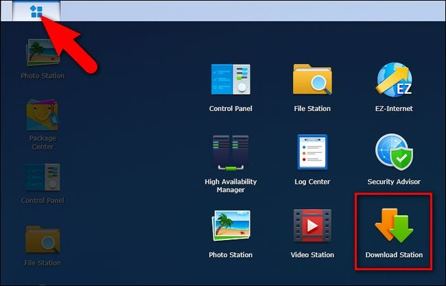 How to Download Files with Your Synology NAS (and Avoid Leaving Your