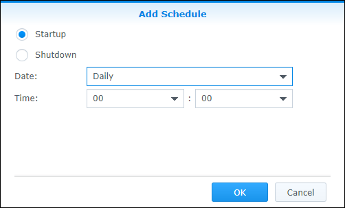 How to Shut Down and Restart Your Synology NAS Manually and