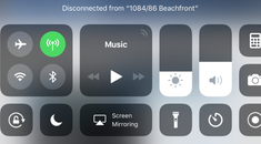 iOS 11's Control Center Doesn't Truly Disable Wi-Fi or Bluetooth: Here's What to Do Instead