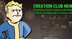 "How to Hide the ""Creation Club News"" Spam in Fallout 4"