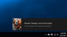 How to Disable GeForce Experience's Reward Advertisements