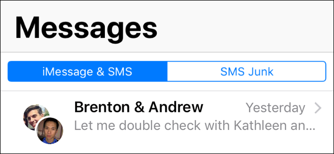 Text someone from a different number online