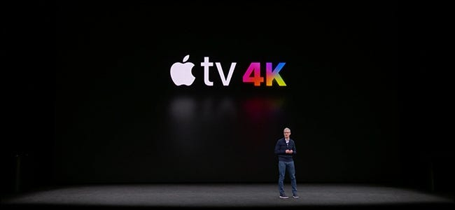 Should You Upgrade from the Apple TV 3 to the Apple TV 4 or 4K?
