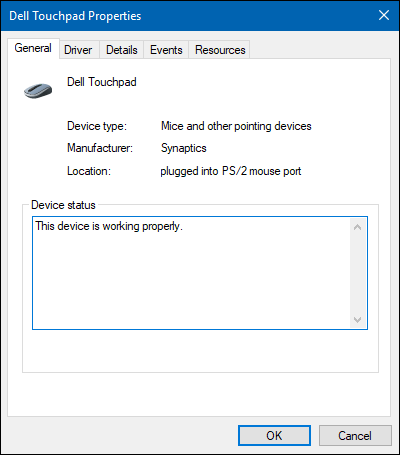 ELAN Pointing Driver for PC