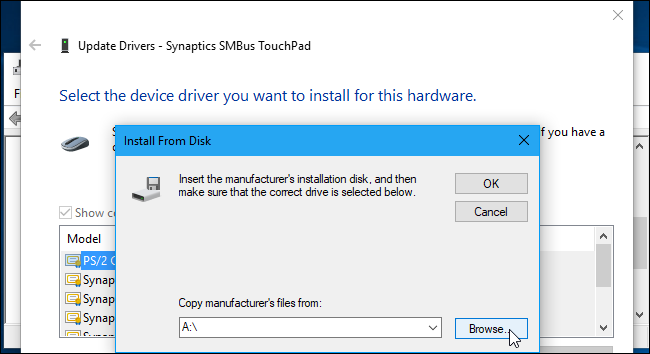 How to Enable Microsoft\u0027s Precision Touchpad Drivers on Your Laptop