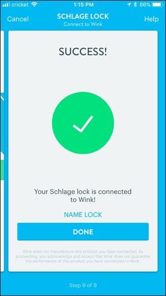 How to Install and Set Up the Schlage Connect Smart Lock