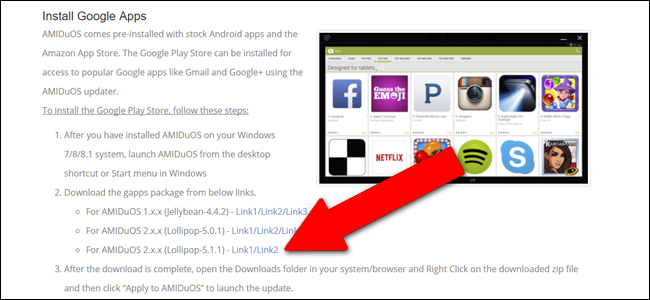 play store app download windows 7