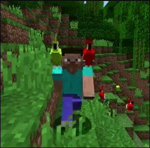 After Community Uproar, Mojang Changed The Food You Feed