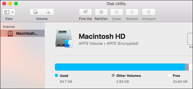 APFS Explained: What You Need to Know About Apple's New File System