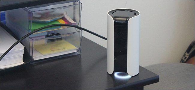 Canary Wi-Fi camera