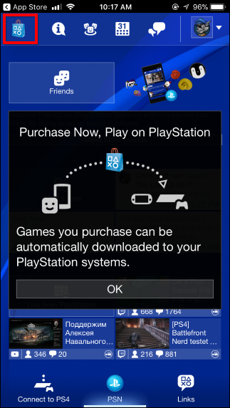 download free games on ps4
