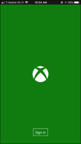 How to Download Games to Your Xbox One From Your Phone