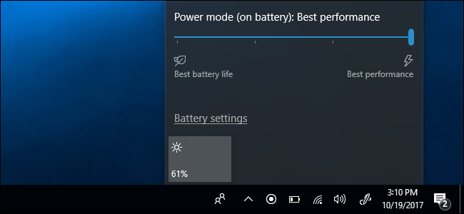 "How to Manage Windows 10's New ""Power Throttling"" to Save Battery Life"