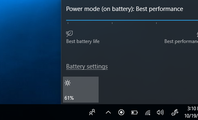 """How to Manage Windows 10's New """"Power Throttling"""" to Save Battery Life"""