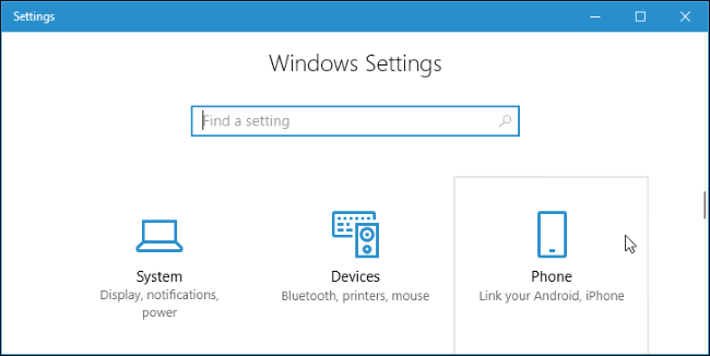 "How to Use Windows 10's ""Continue on PC"" Feature With an"