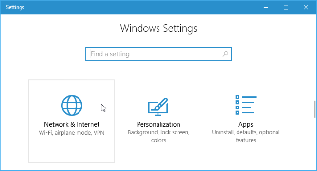unable to forget wireless network windows 10
