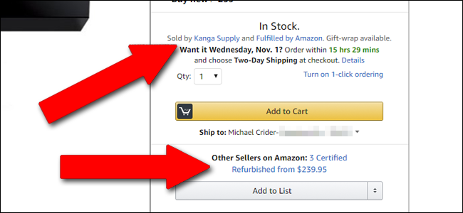 How To Avoid Fake And Scammy Amazon Sellers