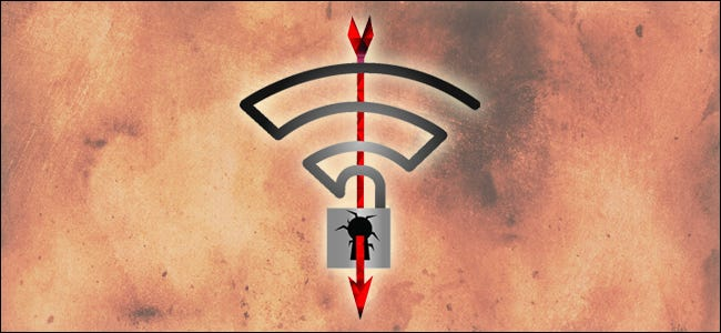 Your Wi-Fi Network Is Vulnerable: How to Protect Against KRACK