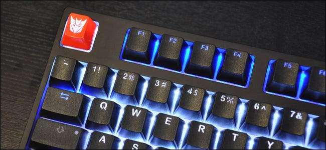 c5a2ed67b035 Mechanical keyboards are a surprisingly resilient trend among gamers and  power users. But as they get more popular, the various options and  technical ...