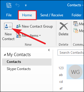 How to send group email in outlook  without recipients showing