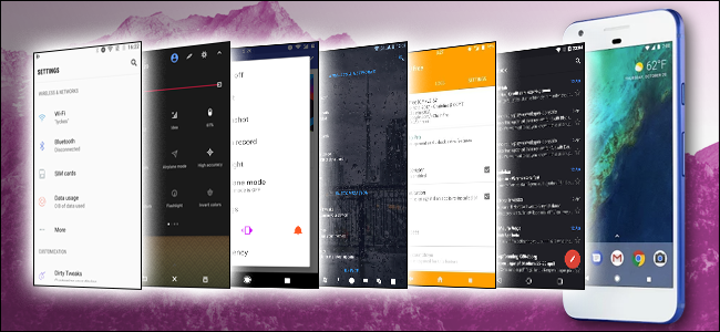 How to Theme Your Android Oreo Device with Substratum and Andromeda