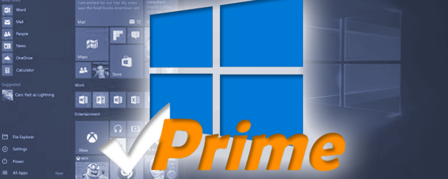 The Amazon Prime-ification of Windows, and Everything Else, Is Coming