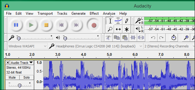 How to Record the Sound Coming From Your PC (Even Without